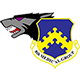 Logo: 8th Medical Group - Kunsan Air Base